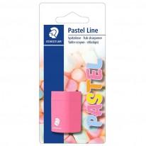 Острилка Staedtler Pastel Line, блистер, асорти