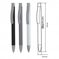 Метална химикалка MP-7171