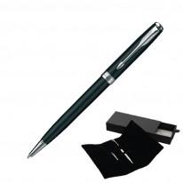 Химикалка Parker Sonnet Matt Black K27
