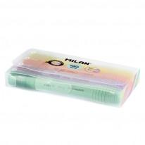 Текстмаркери Sway Pastel, 4 цвята в блистер