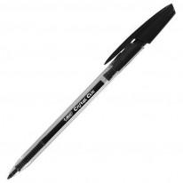 Химикалка BIC Cristal Clic, връх 1.0 мм