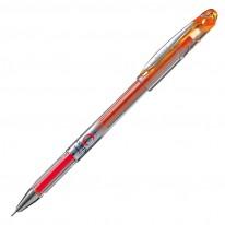 Гел химикалка Pentel Slicci BG207