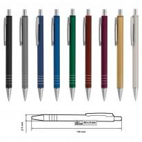 Метална химикалка MP-7034F