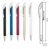 Метална химикалка MP-7072