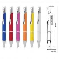 Метална химикалка MP-7000D