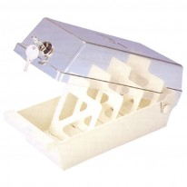 Кутия за 50 бр. дискети