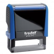 Печат Trodat Printy 4913, 58 x 22 мм