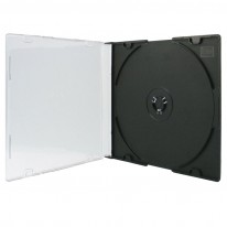 Кутия за 1 бр. CD, Slim