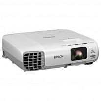 Мултимедиен проектор Epson EB-955WH