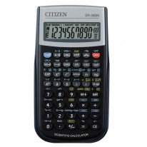 Калкулатор Citizen SR 260N, 10+2 разряден