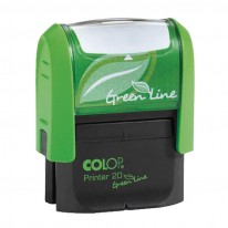 Печат Colop Printer 20, Green Line