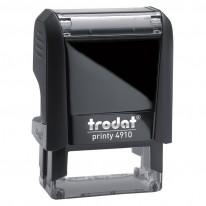 Печат Trodat Printy 4911, 38 x 14 мм