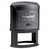 Печат Trodat Printy 44045, 45 х 30 мм, елипсовиден