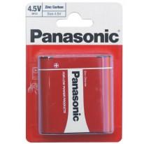 Батерия Panasonic 3R12, 4.5V