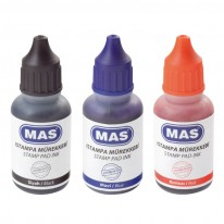Мастило Mas, 20 мл.