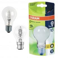 Крушка енергоспестяваща OSRAM, 64544 A ES 52W 230V E27