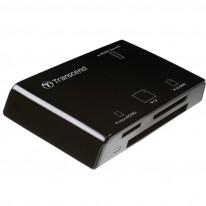 Четец за флаш карта Transcend P8