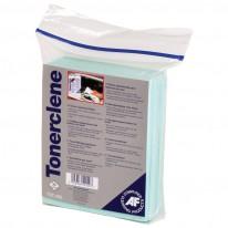 Кърпи AF TOC005 за сухо почистване на тонер и прах, 5 бр