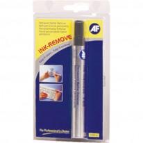 Писалка AF PIR012 за премахване на перманентен маркер, 12 мл.