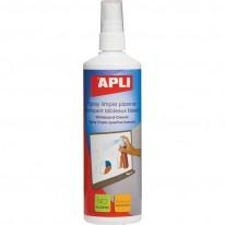 Спрей за почистване Apli за бяла дъска, 250 мл.