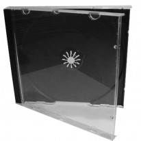Кутия за 1 бр. CD