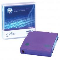 Касета за архивиране HP LTO-6 Ultrium, 6.25TB MP RW Data Tape