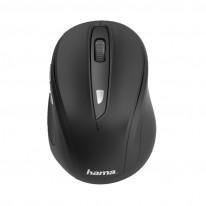 Безжична оптична мишка Hama MW-400, USB