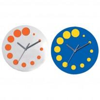 Стенен часовник 8710, Ø25 см