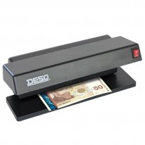 Детектор за банкноти Desq, настолен