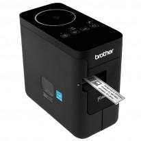Професионален принтер за етикети Brother PTP7500W с Wi-Fi