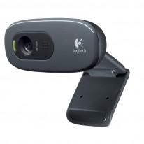 Уебкамера, Logitech HD Webcam C270