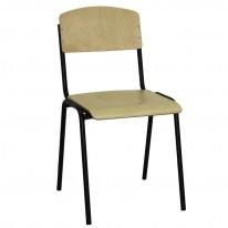 Ученически стол Tina, 425 х 525 х 810 см