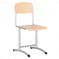 Ученически стол Tina Up, 382 х 500 х 770-850 см