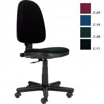 Работен стол Prestige с дамаска