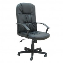Директорски стол Riko, еко кожа