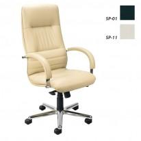 Директорски стол Linea Steel