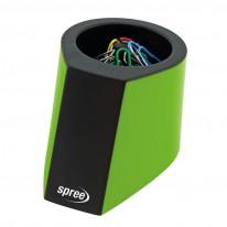 Кламеродържач магнитен Spree Eye Comby