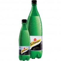 Газирана вода Schweppes, 1.5 л.