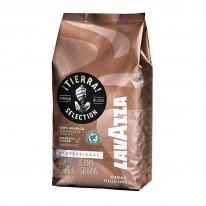 Кафе на зърна Lavazza Tierra, 1 кг.