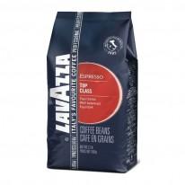 Кафе на зърна Lavazza Top Class, 1 кг.