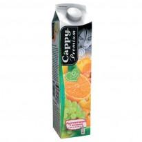 Натурален сок Cappy, Мултивитамин, 1 л.
