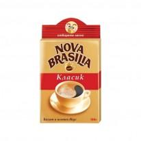 Кафе мляно Нова Бразилия, Класик, 100 гр.