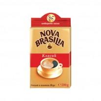 Кафе мляно Нова Бразилия, Класик, 200 гр.
