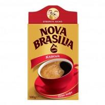 Кафе мляно Нова Бразилия, безкофеиново, 100 гр.
