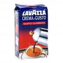 Кафе мляно Lavazza Crema e Gusto classico, 250 гр.