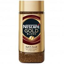 Нес кафе Gold, буркан, 200 гр.