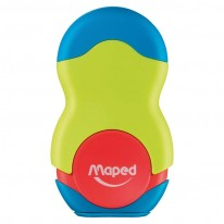 Острилка с гума Maped Loopy soft touch