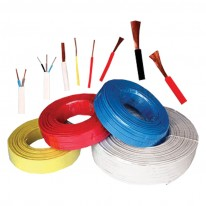 Електрически кабел CBT 2 x 2.5