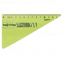 Триъгълник Maped Twist`n Flex Decor