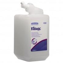 Душ гел за коса и тяло Kimcare Kleenex 6332, бял